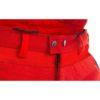 pantalones con aireación y protección anticorte