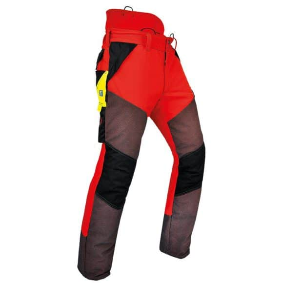 pantalones de protección anticorte Kevlar-Extrem