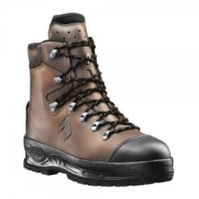 Botas anticorte Haix Trekker Mountain