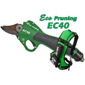 Tijeras poda EC40