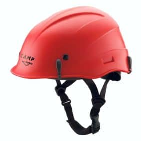 Casco skylor plus rojo