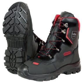 Botas anticorte yukon