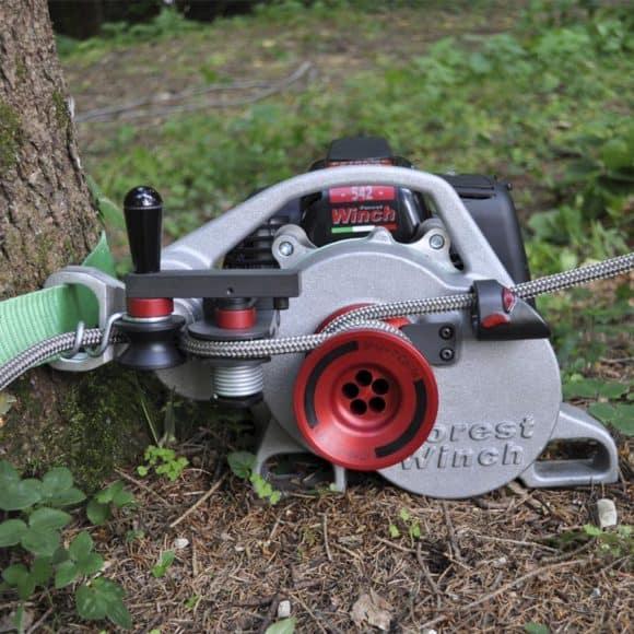 cabrestante forestal vf105 3