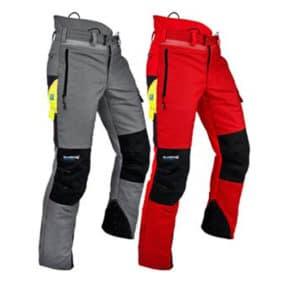 Pantalons forestals