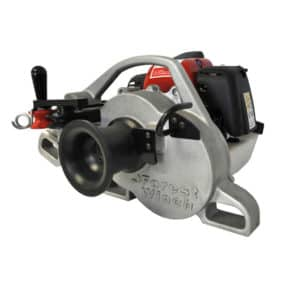 forest winch vf80