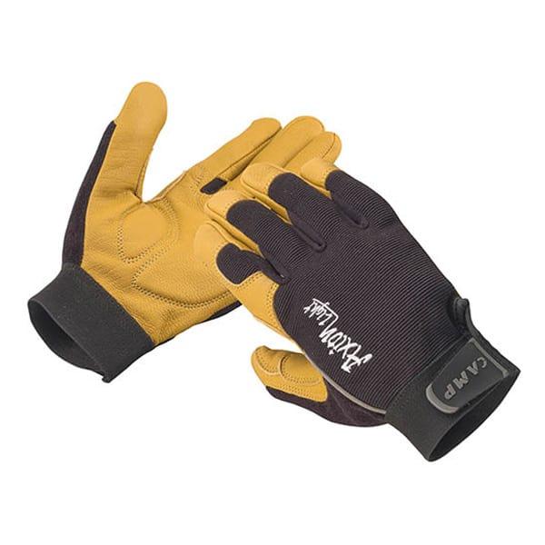 guants-camp-axion-light ¿Cómo elegir los guantes de protección? Ropa Anticorte