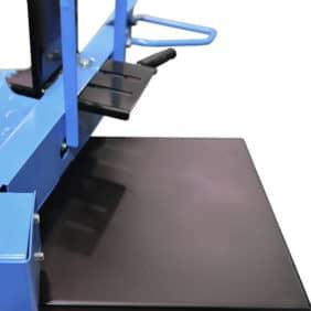 Rajadora vertical SVG 1000 02