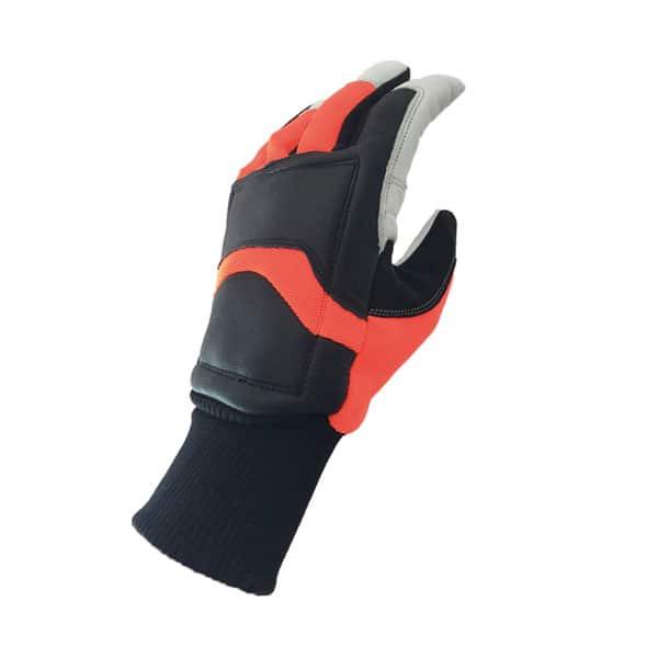 guantes-anticorte-trbl Ropa anticorte que no puede faltar en tu armario si trabajas con motosierra Ropa Anticorte