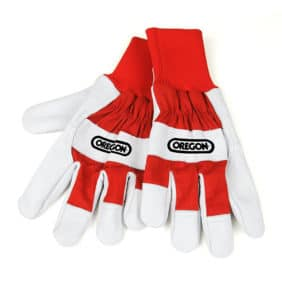 guantes oregon proteccion