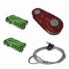 Kit desviación choker VF80/105-1 ALU