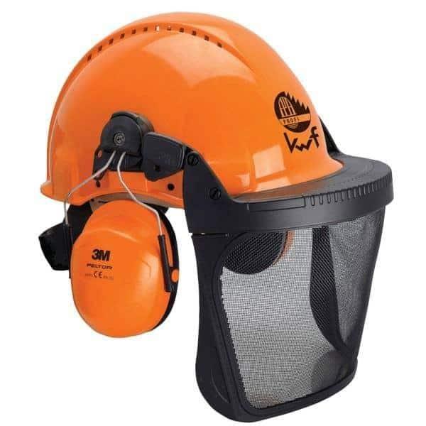 casc2-1 Lo último en cascos de protección. ¿Cuál te conviene? Ropa de protección Trabajos Forestales