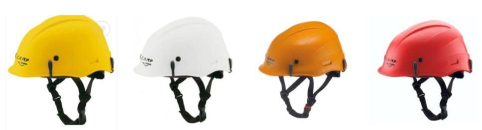 cascs Lo último en cascos de protección. ¿Cuál te conviene? Ropa de protección Trabajos Forestales