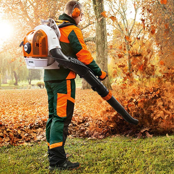 bufadors-motxilla Botiga per a professionals forestals