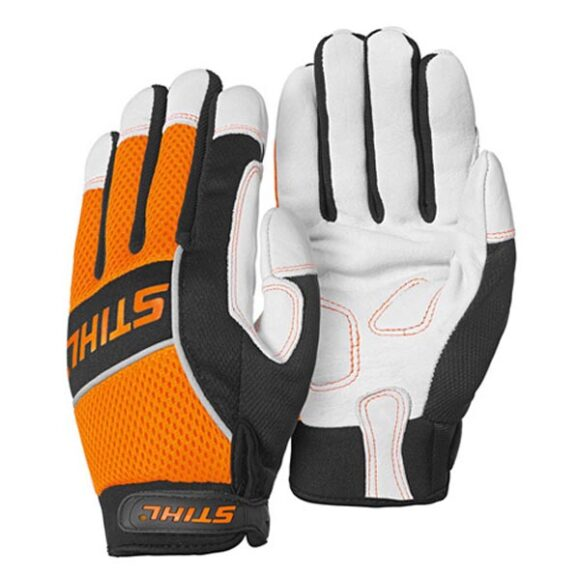 guantes stihl advance ergo ms