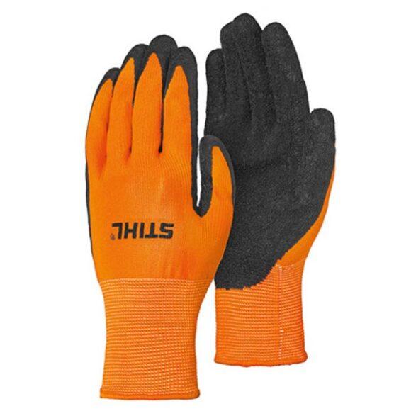 guantes stihl durogrip