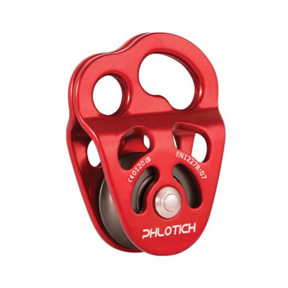 polea ISC Phlotich