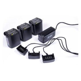 bateries HS 37